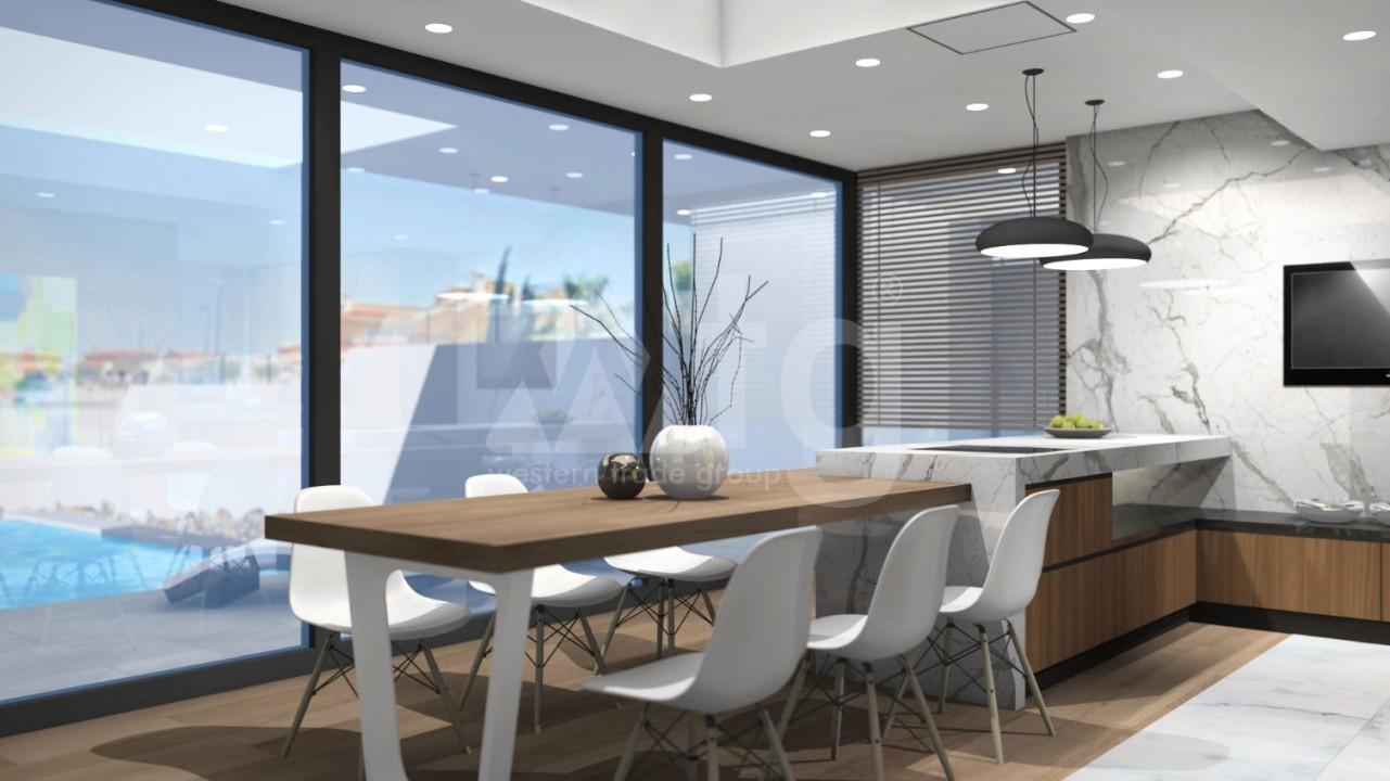 3 bedroom Penthouse in La Zenia - US117087 - 8