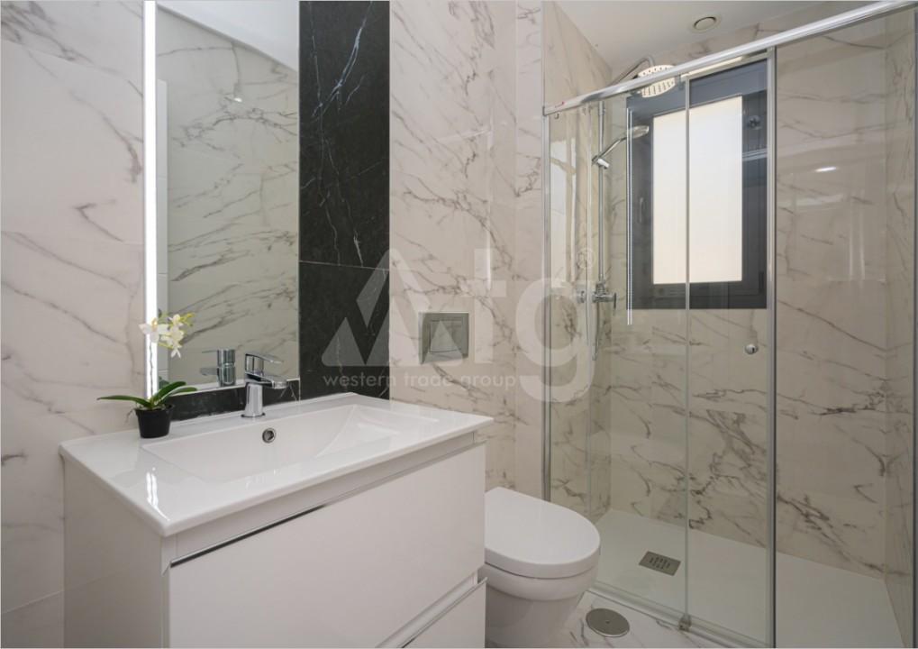 2 bedroom Apartment in Los Alcázares - ER7102 - 10