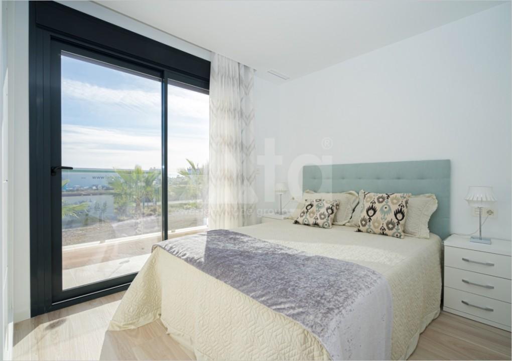 2 bedroom Apartment in Los Alcázares - ER7102 - 11