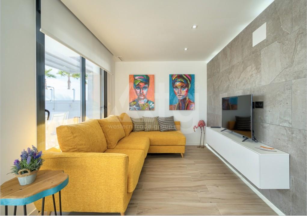 2 bedroom Apartment in Los Alcázares - ER7102 - 3
