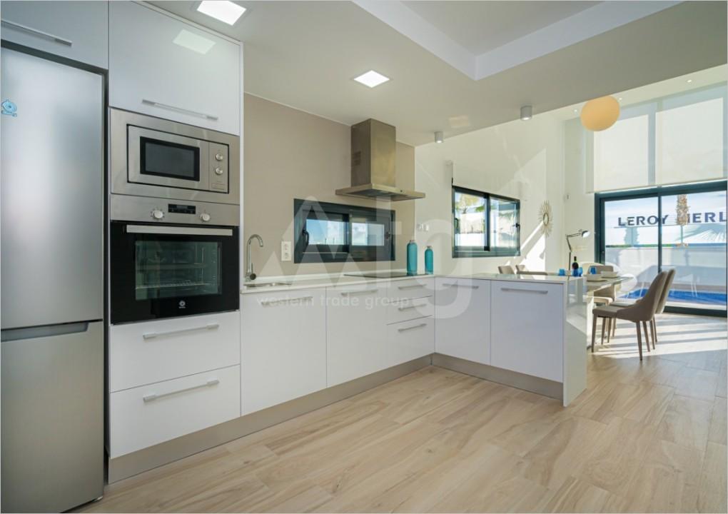2 bedroom Apartment in Los Alcázares - ER7102 - 4