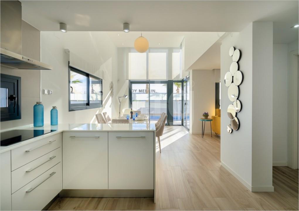 2 bedroom Apartment in Los Alcázares - ER7102 - 5