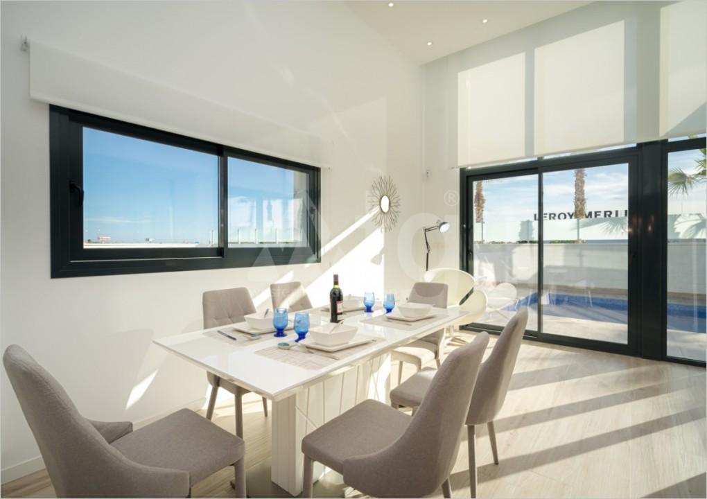 2 bedroom Apartment in Los Alcázares - ER7102 - 6