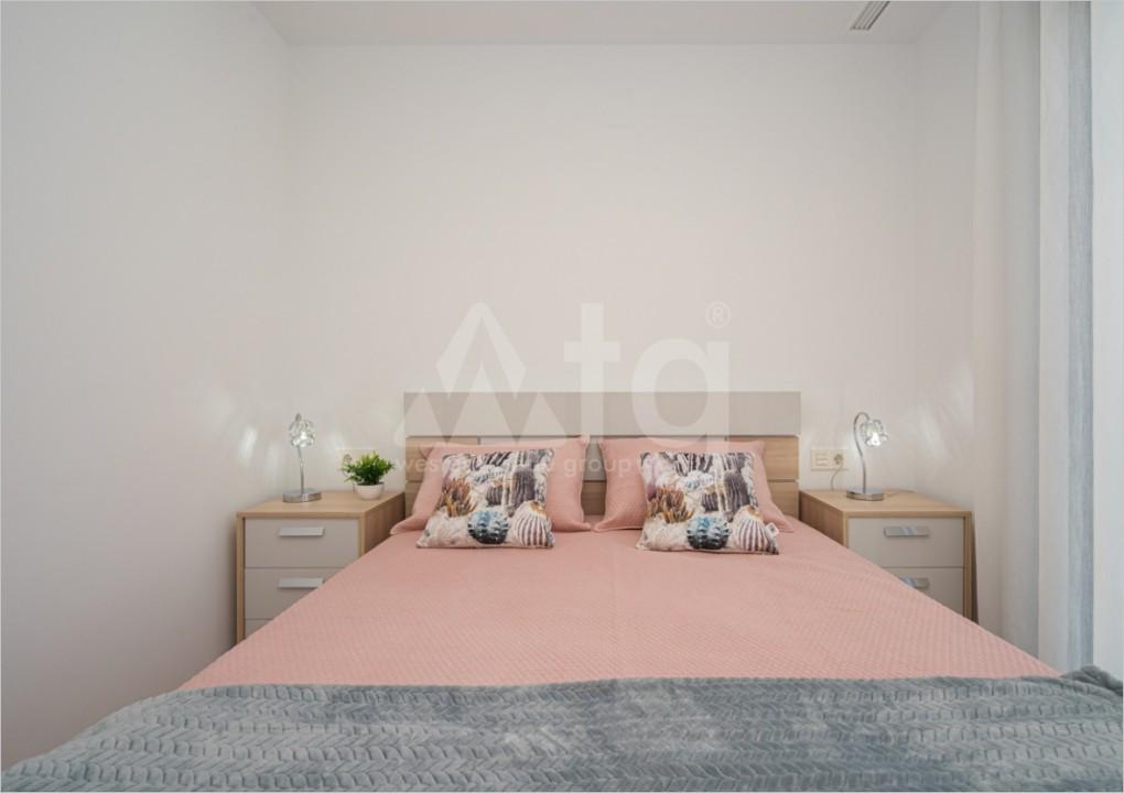 2 bedroom Apartment in Los Alcázares - ER7102 - 8