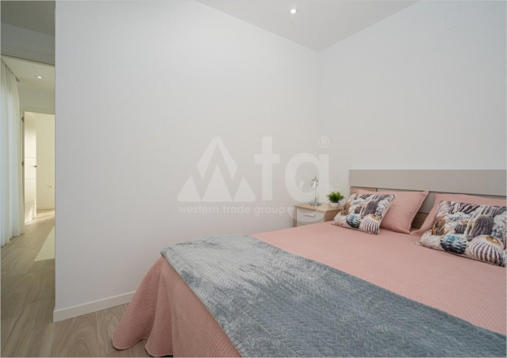 2 bedroom Apartment in Los Alcázares - ER7102 - 9