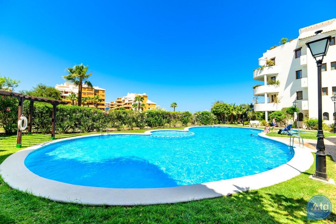 2 bedroom Apartment in Los Alcázares - ER7105 - 1