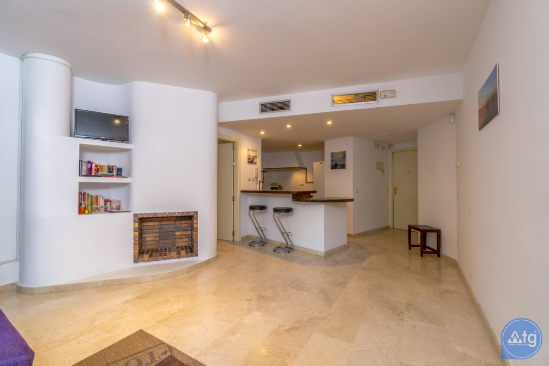 2 bedroom Apartment in Los Alcázares - ER7105 - 10
