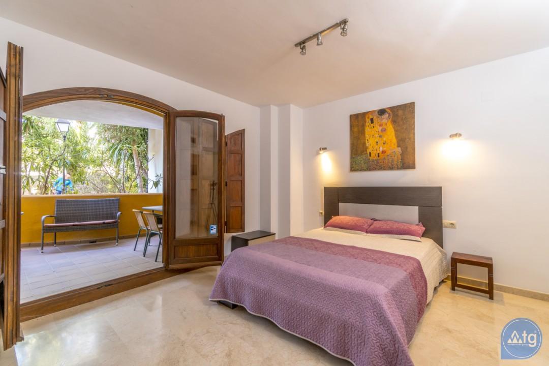 2 bedroom Apartment in Los Alcázares - ER7105 - 11