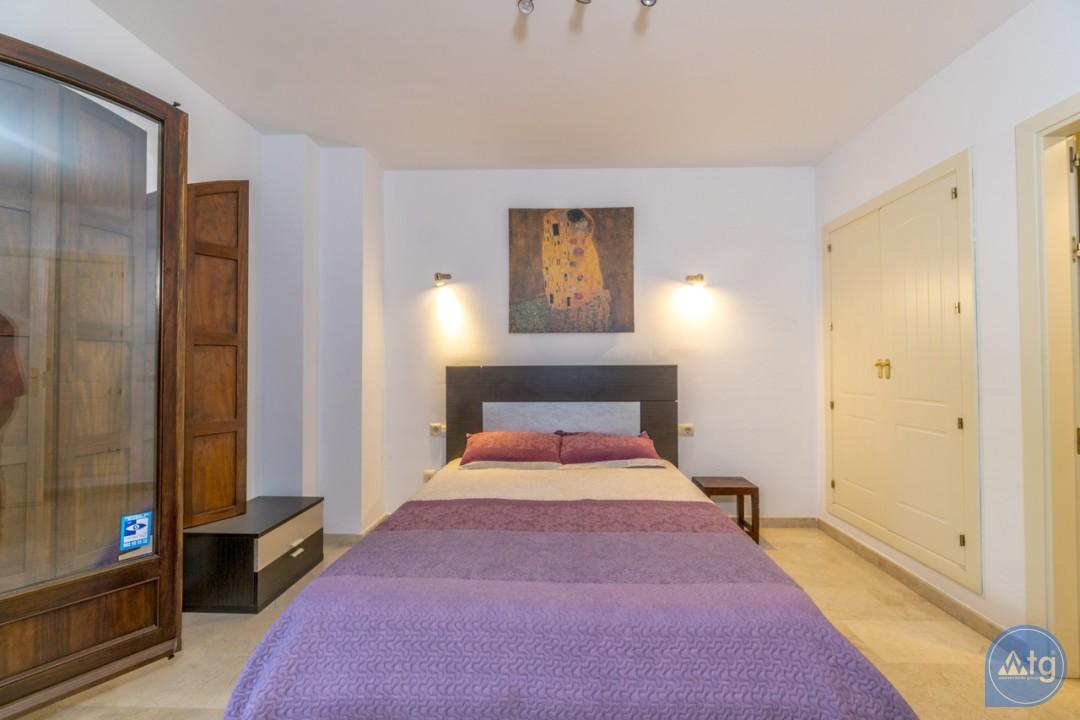 2 bedroom Apartment in Los Alcázares - ER7105 - 12