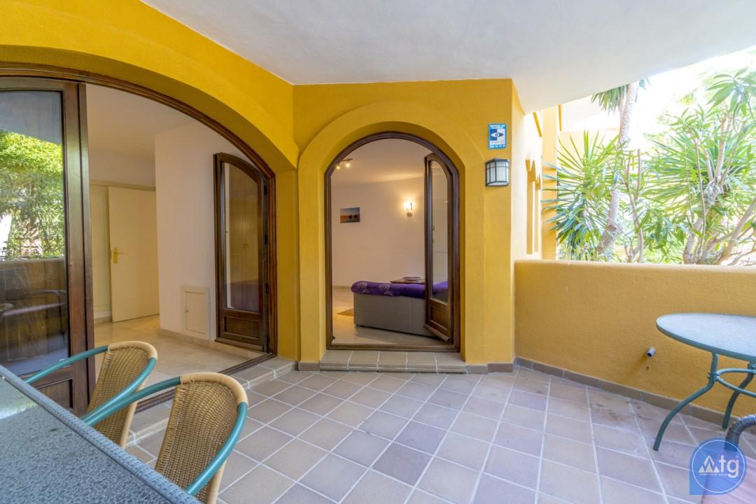 2 bedroom Apartment in Los Alcázares - ER7105 - 3