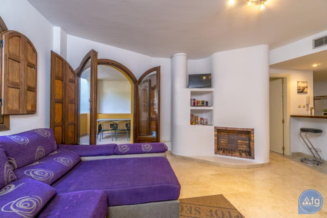2 bedroom Apartment in Los Alcázares - ER7105 - 4