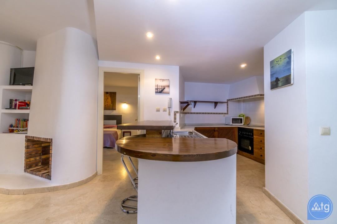 2 bedroom Apartment in Los Alcázares - ER7105 - 6