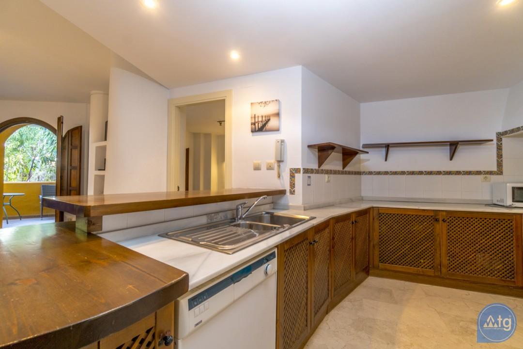 2 bedroom Apartment in Los Alcázares - ER7105 - 7