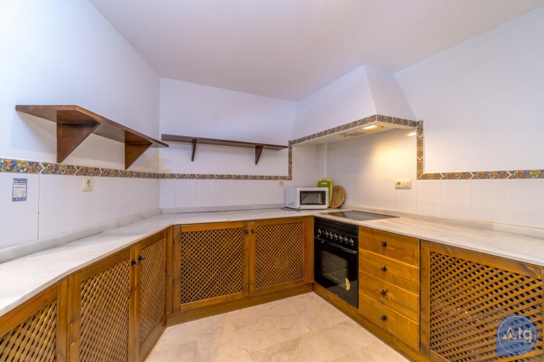 2 bedroom Apartment in Los Alcázares - ER7105 - 9