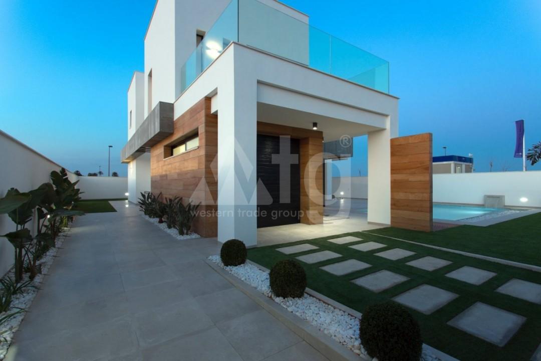 2 bedroom Apartment in Los Altos - DI8719 - 2