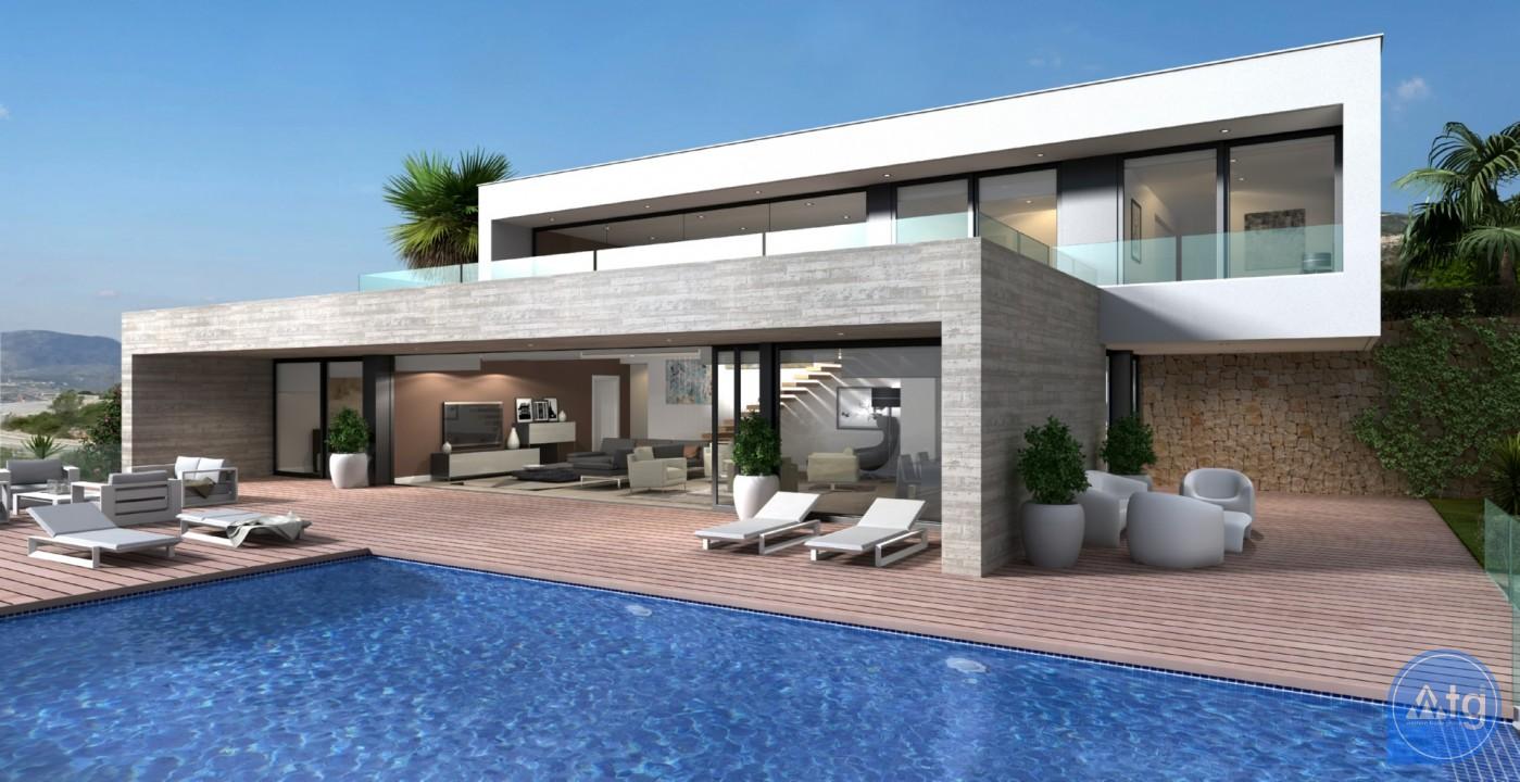 2 bedroom Apartment in Los Altos  - DI6216 - 1