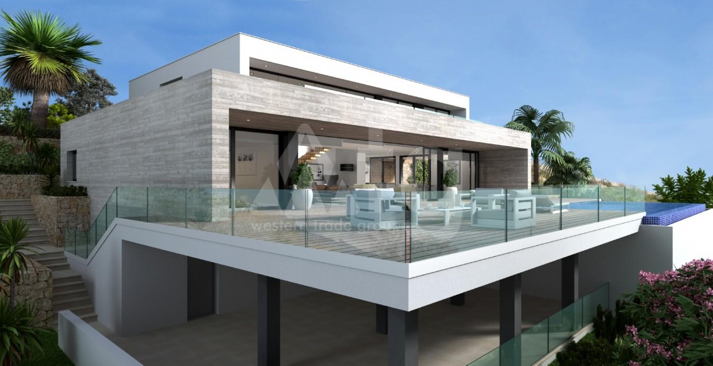 2 bedroom Apartment in Los Altos  - DI6216 - 3