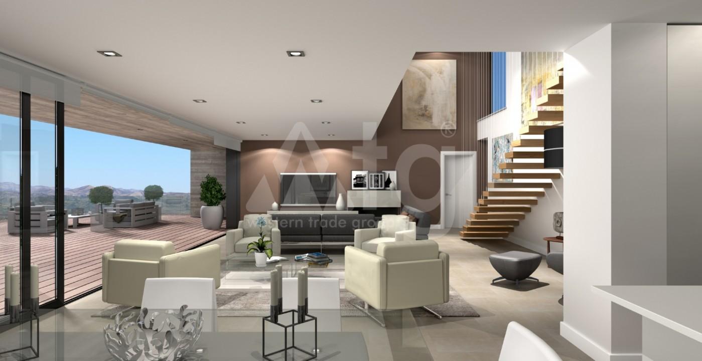 2 bedroom Apartment in Los Altos  - DI6216 - 6