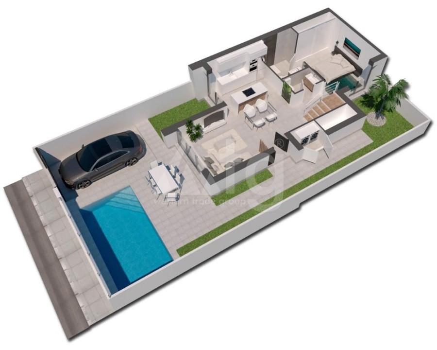 2 bedroom Apartment in Los Altos  - DI8161 - 10