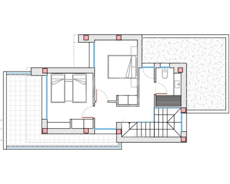2 bedroom Apartment in Los Altos - DI8161 - 11