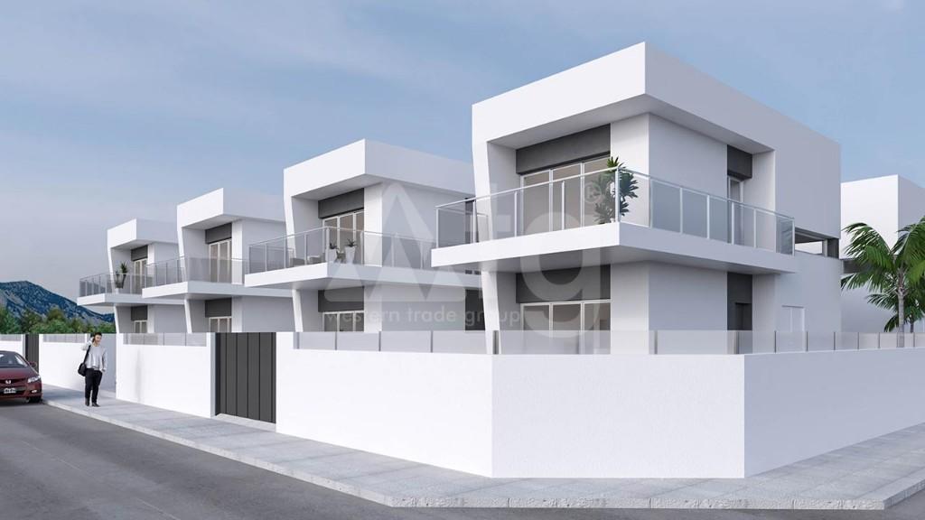 2 bedroom Apartment in Los Altos  - DI8161 - 16