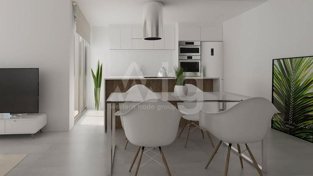 2 bedroom Apartment in Los Altos  - DI8161 - 4