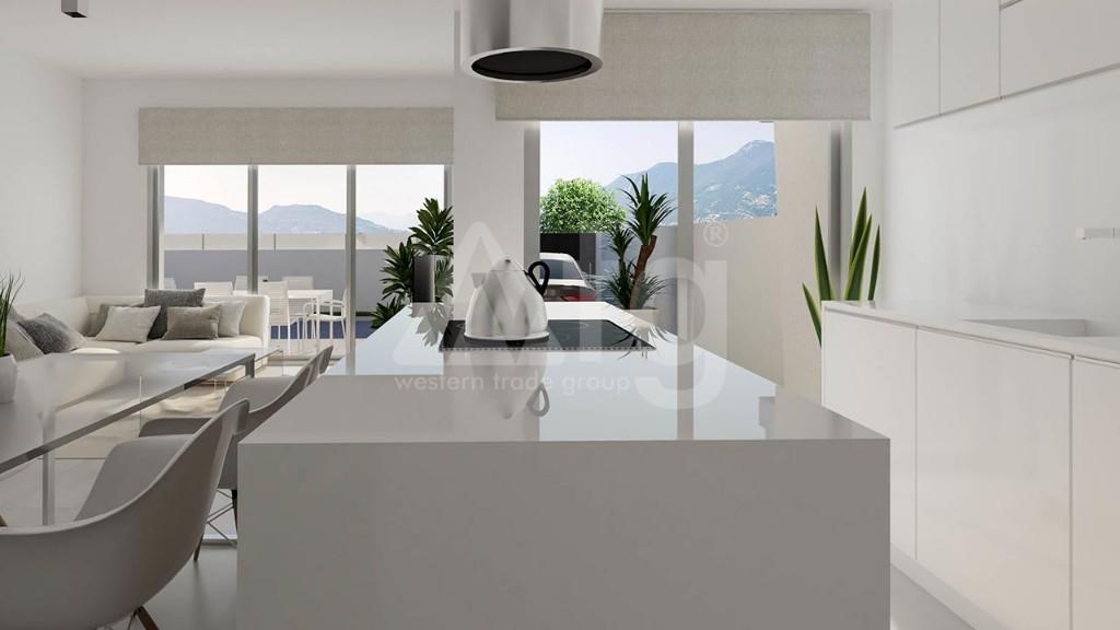 2 bedroom Apartment in Los Altos  - DI8161 - 6