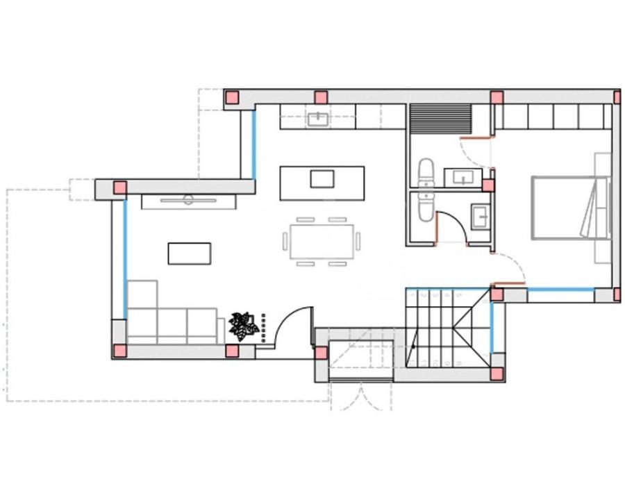 2 bedroom Apartment in Los Altos - DI8161 - 9