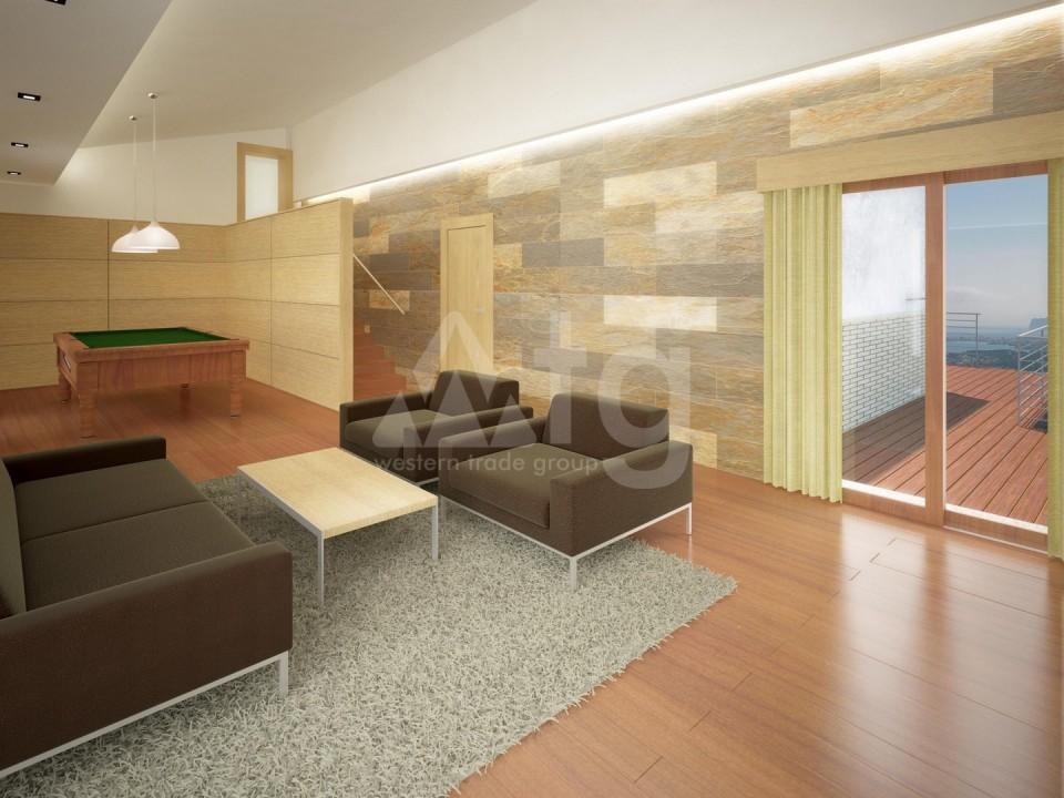 2 bedroom Apartment in Los Altos  - DI6217 - 10