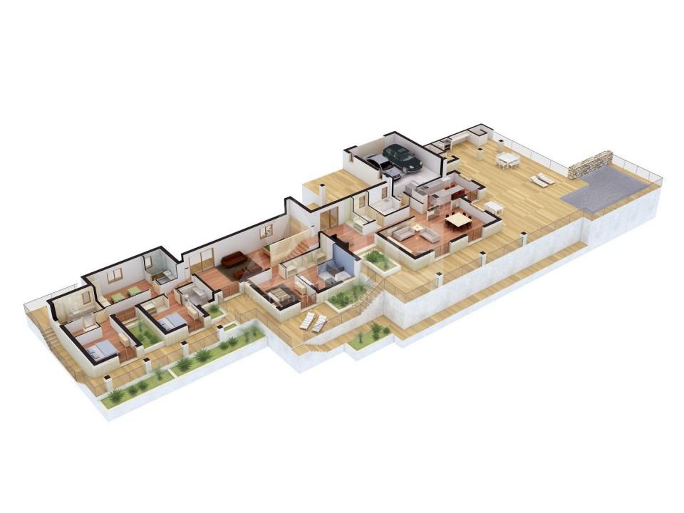 2 bedroom Apartment in Los Altos  - DI6217 - 11