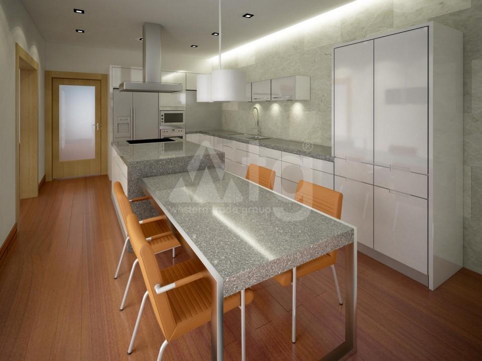 2 bedroom Apartment in Los Altos  - DI6217 - 6