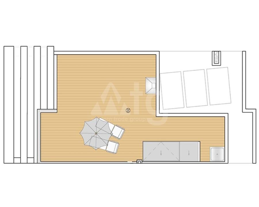 2 bedroom Apartment in Los Altos - DI8168 - 10