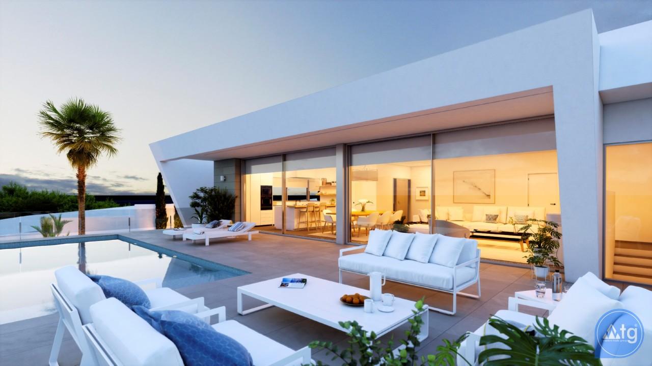2 bedroom Apartment in Los Altos - DI6209 - 1