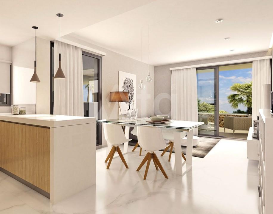 2 bedroom Apartment in Los Altos - DI6209 - 10