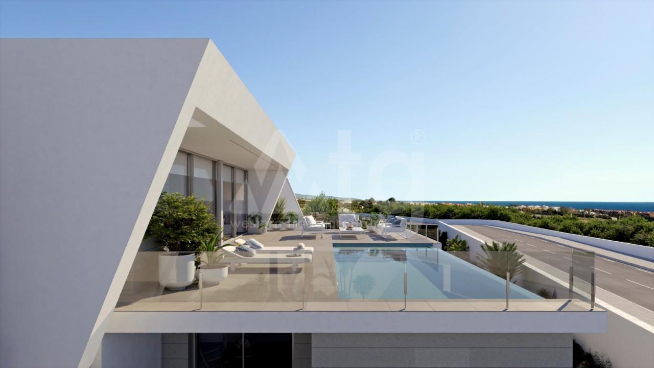 2 bedroom Apartment in Los Altos  - DI6209 - 2