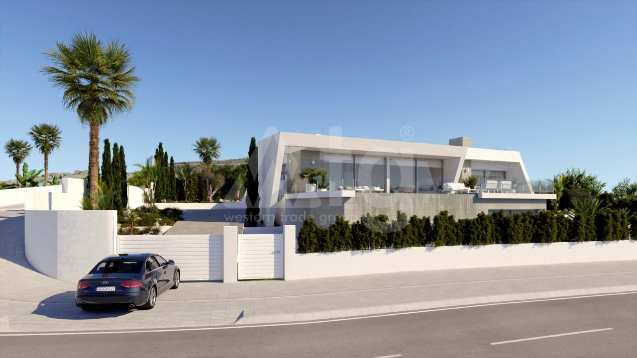 2 bedroom Apartment in Los Altos  - DI6209 - 3