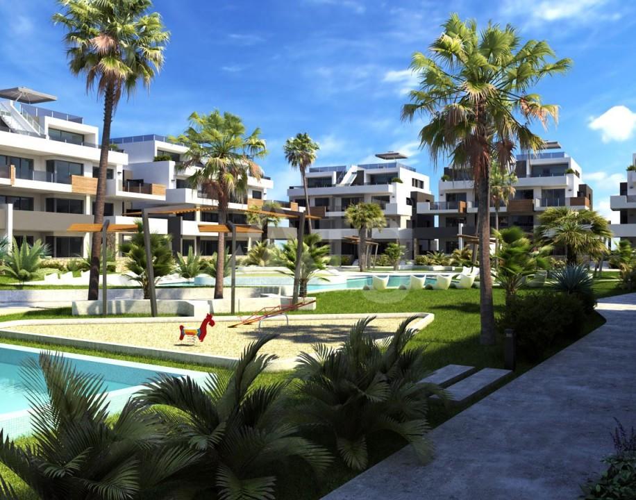 2 bedroom Apartment in Los Altos  - DI6209 - 6
