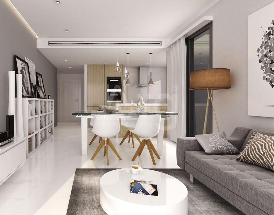 2 bedroom Apartment in Los Altos  - DI6209 - 7