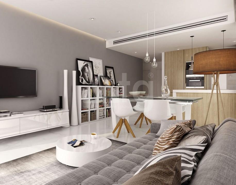 2 bedroom Apartment in Los Altos - DI6209 - 8
