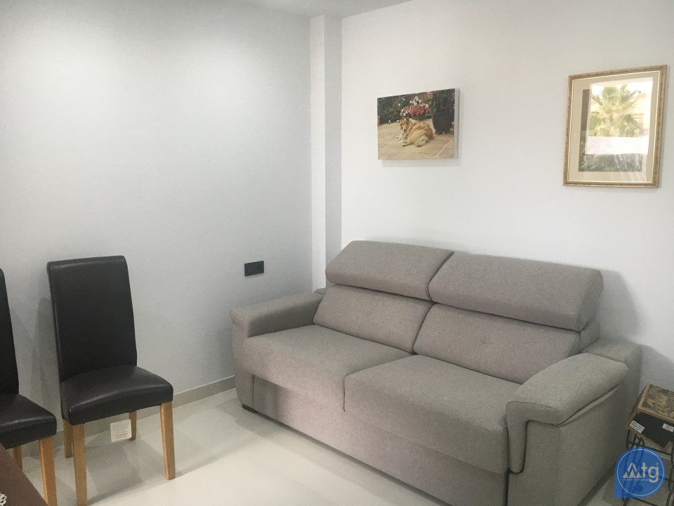 2 bedroom Apartment in Los Dolses - MN6800 - 6