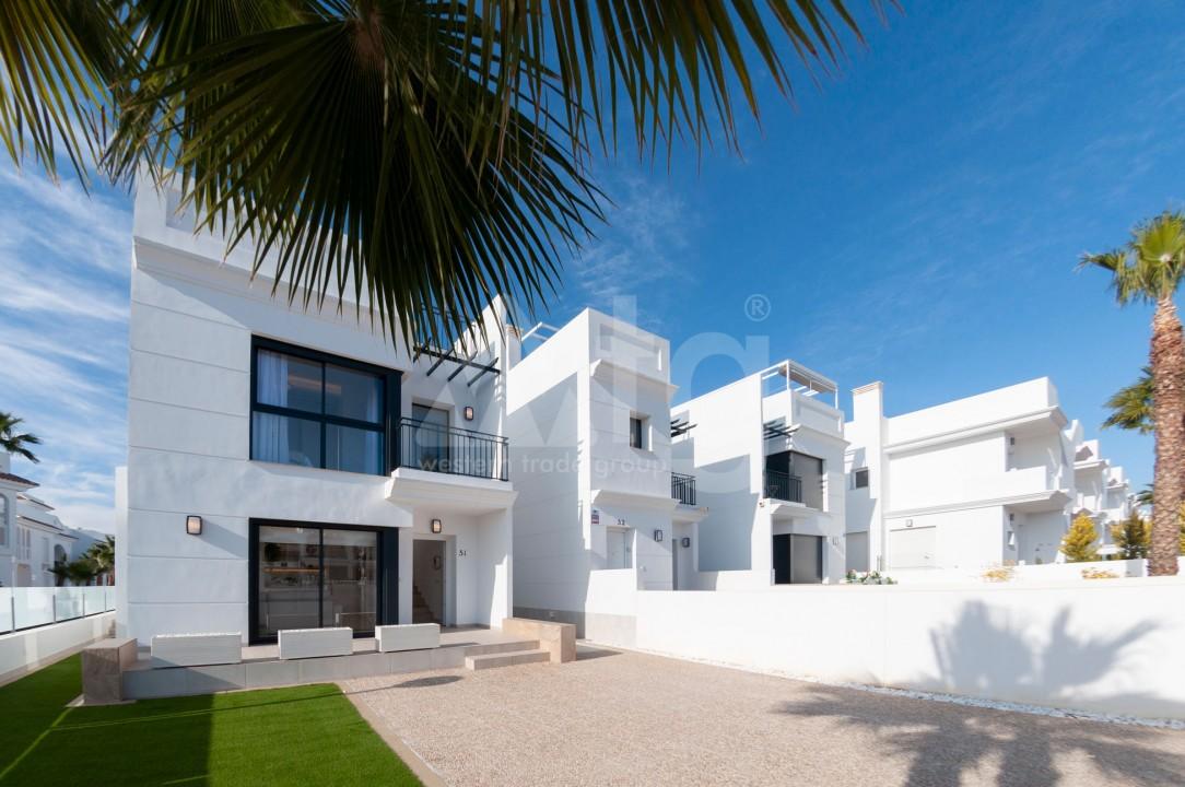 2 bedroom Apartment in Los Dolses - MN6816 - 1