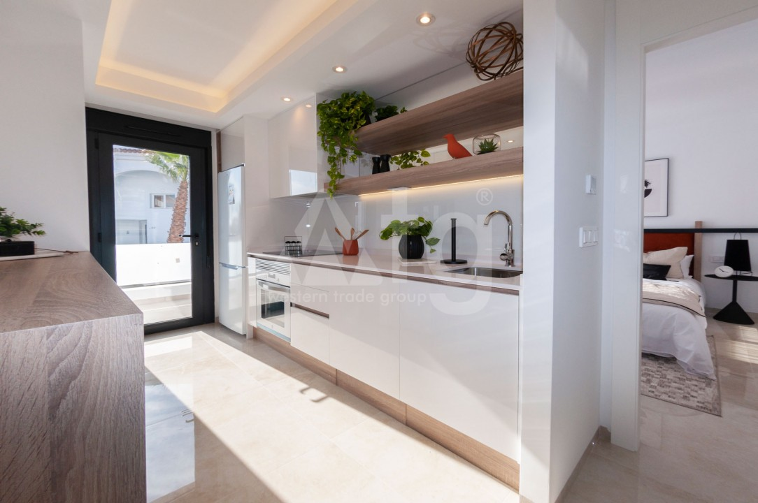 2 bedroom Apartment in Los Dolses - MN6816 - 13