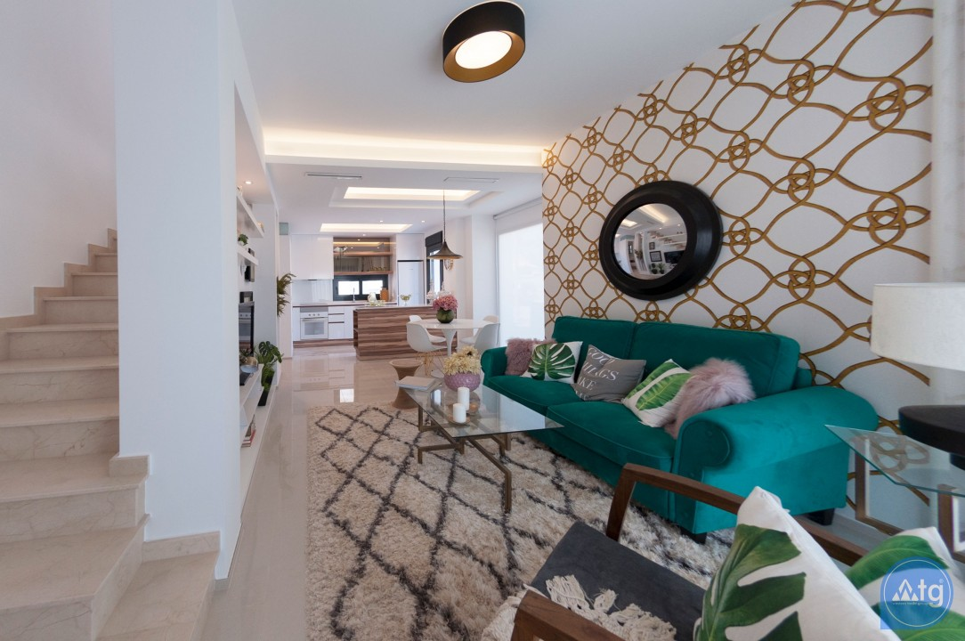 2 bedroom Apartment in Los Dolses - MN6816 - 7