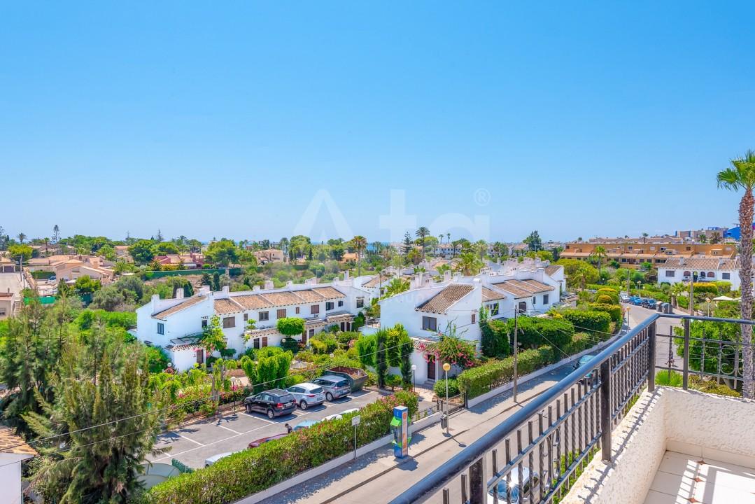 2 bedroom Apartment in Los Guardianes - OI8589 - 2
