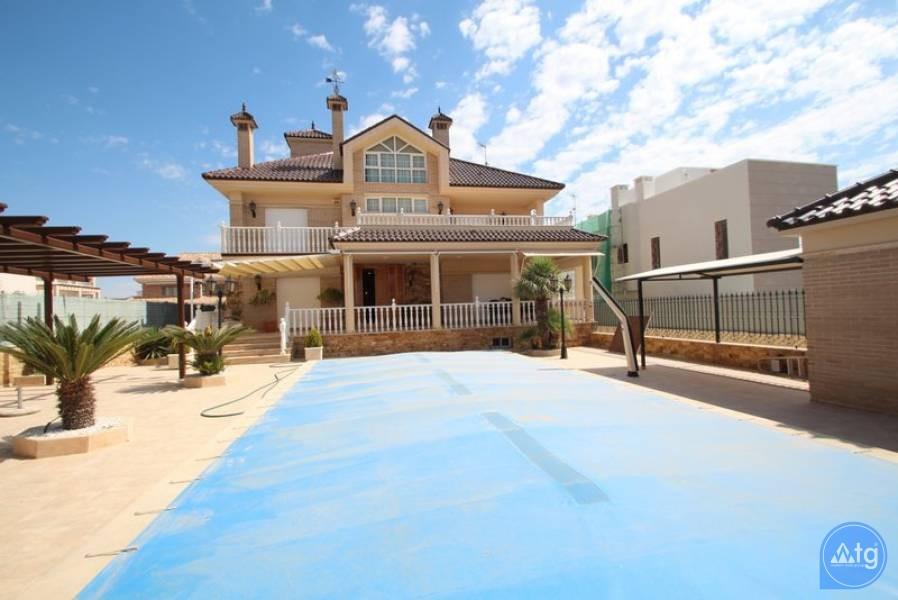 2 bedroom Apartment in Los Guardianes - OI8583 - 1