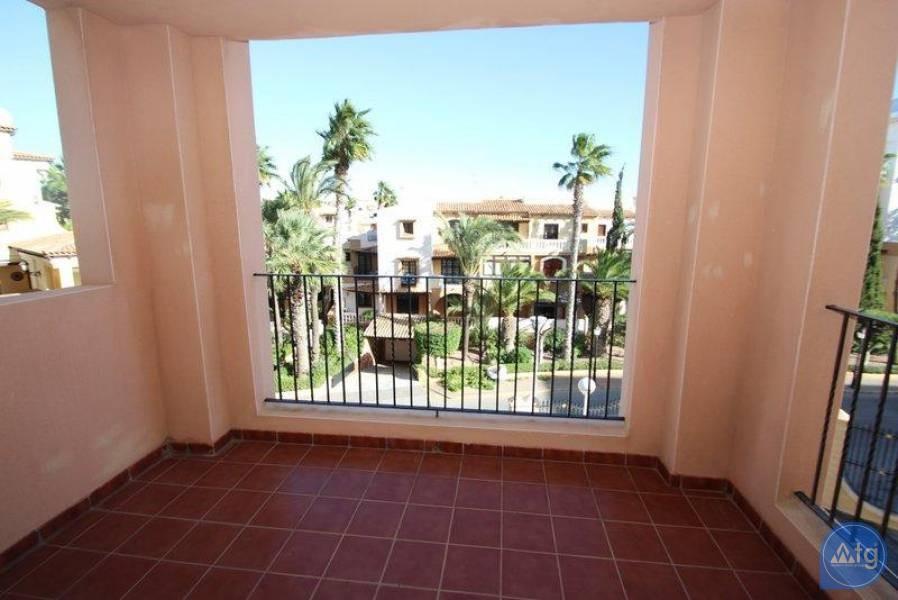 2 bedroom Apartment in Los Guardianes - OI8584 - 1