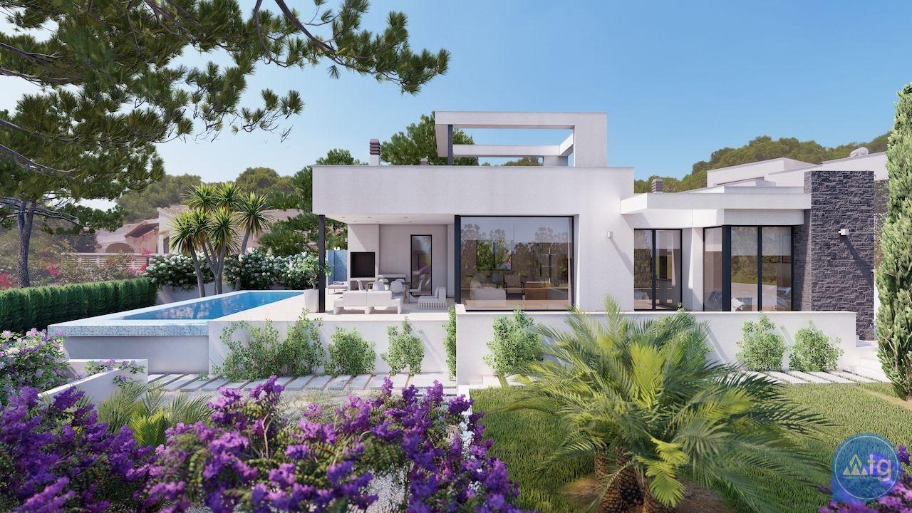 2 bedroom Apartment in Mar de Cristal  - CVA115791 - 1