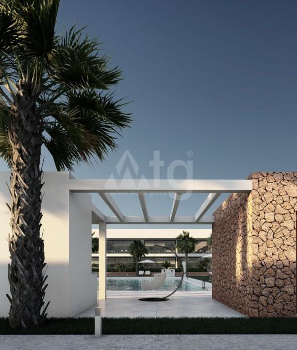 2 bedroom Apartment in Mar de Cristal  - CVA115791 - 14