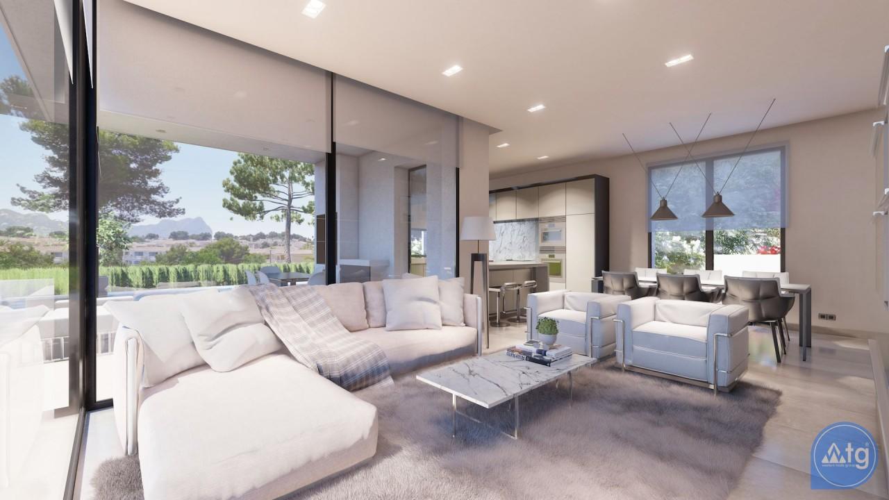2 bedroom Apartment in Mar de Cristal  - CVA115791 - 3