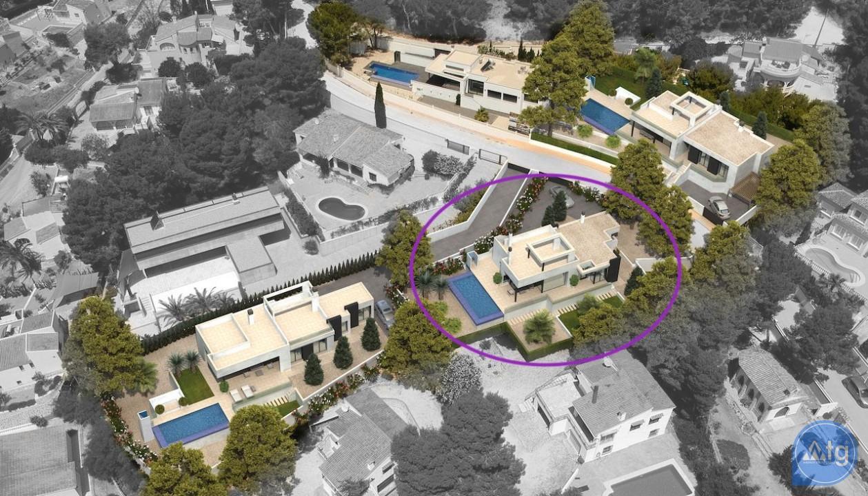 2 bedroom Apartment in Mar de Cristal  - CVA115791 - 6